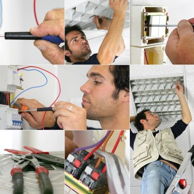 Professional electrical contractor in San Jose, CA